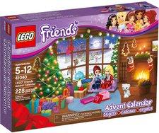 LEGO Friends Adventskalender 2014 (41040)
