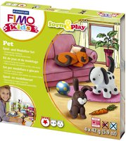 Fimo kids form & play Pet