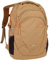 Chiemsee Harvard Laptop Backpack dull gold