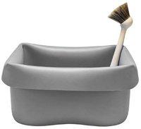 Normann Spülschüssel Washing Up Bowl grau