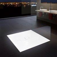 Kaldewei Conoflat 783-1 Quadratduschwanne (90 x 90 cm) weiß
