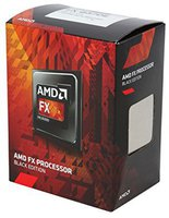 AMD FX-8370E Box (Sockel AM3+, 32nm, FD837EWMHKBOX)