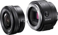 Sony SmartShot QX1 Kit 16-50 mm