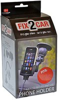 Kram Telecom Fix2Car Active Holder iPhone 4 / 4S