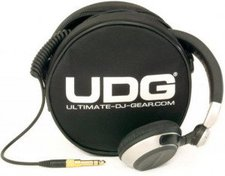 UDG Gear Headphone Bag - Black