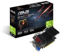 Asus GT740-DCSL-2GD3 (2048MB)