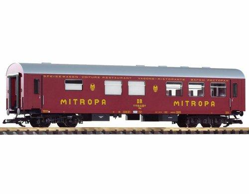 Piko Reko-Speisewagen Mitropa DR (37652)