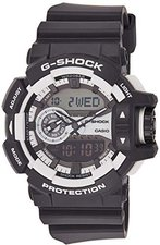 Casio G-Shock (GA-400-1AER)