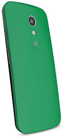 Motorola Flip Shell Cover Türkis (Moto G 2. Generation)