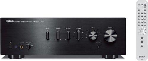 Yamaha A-S501 (schwarz)