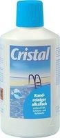 Cristal Randreiniger (alkalisch) 1 Liter