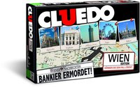 Winning Moves Cluedo Wien
