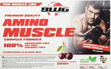 Body World Group Amino Muscle Complex 20x25ml