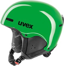 Uvex HLMT 5 Junior green