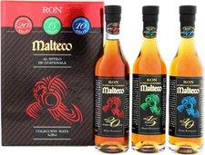 Malteco Triple Pack 3x200ml