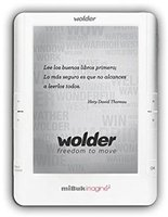 Wolder Electronics miBuk Imagine