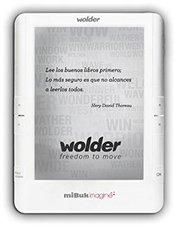 Wolder Electronics miBuk Imagine
