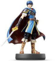 Nintendo amiibo: Super Smash Bros. Collection - Marth