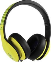Adidas Monster Over-Ear (gelb)