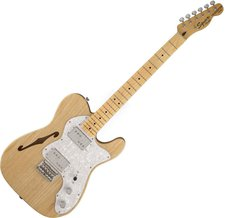 Fender Squier Vintage Modified Tele 72 Thinline