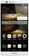 Huawei Ascend Mate 7 Silber ohne Vertrag