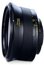 Zeiss Otus 85mm f1.4 [Canon]