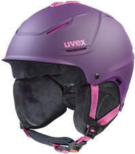 Uvex P1us pro WL