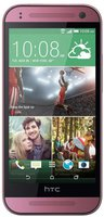 HTC One mini 2 Pink ohne Vertrag