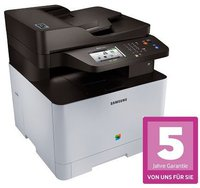 Samsung Xpress C1860FW/PLU inkl. 5 Jahren Garantie