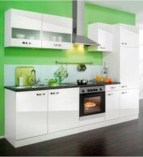 Optifit Küchenzeile Lagos (270 cm)