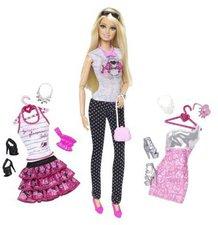 Barbie BFW21
