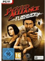 Jagged Alliance: Flashback (PC)