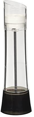 Casa Bugatti Glamour Salz und Pfeffermühle 18 cm