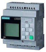 Siemens SPS-Steuerungsmodul LOGO! 0BA8 115 V/AC V/DC