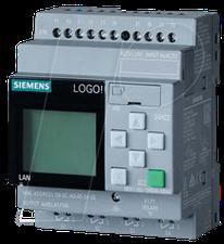 Siemens SPS-Steuerungsmodul LOGO!8 24 RCE