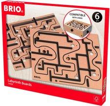 Brio Labyrintbrädor (34030)