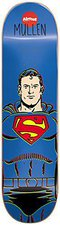 Almost Rodney Mullen - Superman Deck