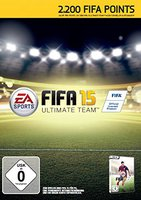 FIFA 15: 2200 FIFA Ultimate Team Punkte (Add-On) (PC)
