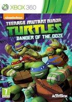 Nickelodeon Teenage Mutant Ninja Turtles: Die Gefahr des Ooze-Schleims (Xbox 360)