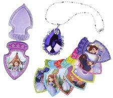 Disney Sofia die Erste - Magisches sprechendes Amulett
