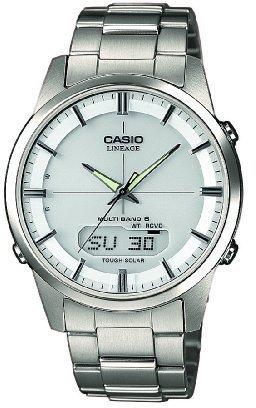 Casio Radio Controlled (LCW-M170TD-7AER)