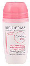 Bioderma Créaline Anti-perspirant Deo Roll-on (50 ml)
