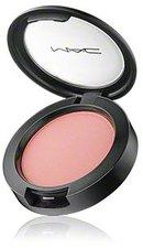 MAC Cosmetics Powder Blush - Sheer Tone SHimmer Blush Pechkyeen (6 g)