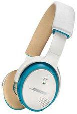 Bose SoundLink On-Ear weiß