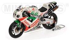 Minichamps Honda VTR 1000 Valentino Rossi/Colin Edwards Team castrol 8H Suzuka 2000