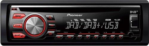 Pioneer DEH-4700DAB