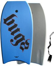 Bugz Bodyboard EPS 40'' blue