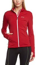 Gore Countdown Thermo Lady Trikot ruby red/ lumi orange