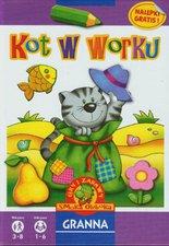 Granna Kot w worku (polnisch)