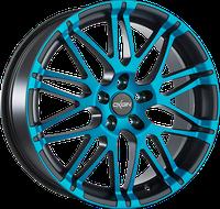 Oxigin 14 Oxrock Light Blue Polish Matt (8,5x20)
